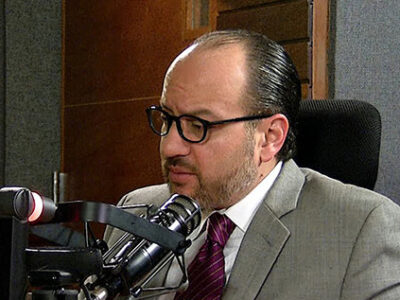 John Magdaleno: Pandemia no redujo las protestas