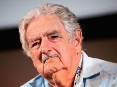 José Mujica confirma que dejará su escaño de senador