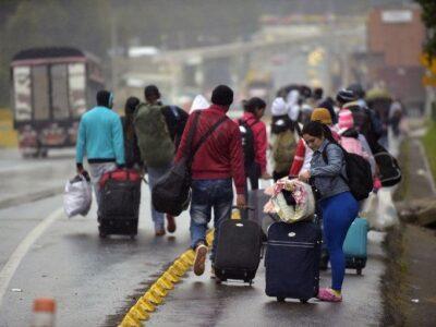 EE.UU. anunció ayuda adicional de US$ 348 millones para atender la crisis venezolana