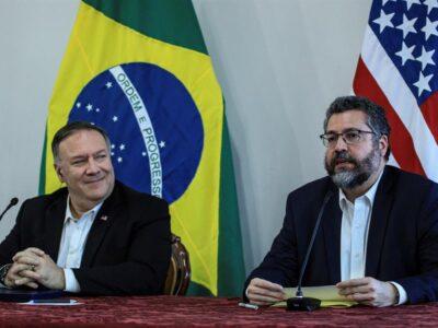 Brasil y EEUU afirman que Venezuela verá caer a Maduro