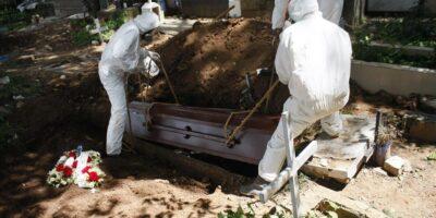 Venezuela se acerca a los 600 fallecidos por la COVID-19