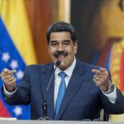 """Maduro espera tener un """"efectivo control"""" de la pandemia"""