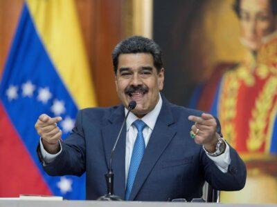 Maduro: Venezuela tiene reservas de gasolina para 20 ó 30 días