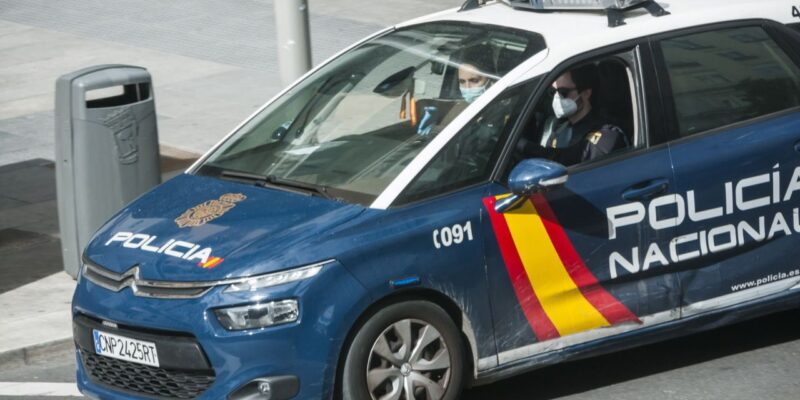 Detienen en Madrid a un presunto asesino buscado por Venezuela