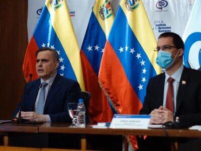 """Gobierno de Maduro tacha de """"propaganda de guerra"""" informe de la ONU"""
