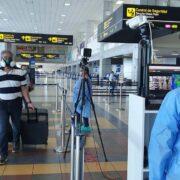 Suspenden vuelos que regresarían a venezolanos varados en Panamá