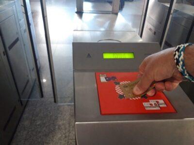 La estación de Rodalies, ubicada en Catalunya, usará ingenioso sistema que evitará la obligación de hacer colas