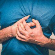 La enfermedad coronaria representa un tercio de todas las muertes en personas mayores de 35 años