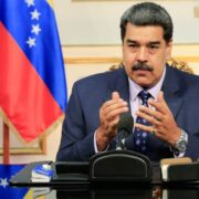 Maduro anunció cambios en su gabinete gubernamental
