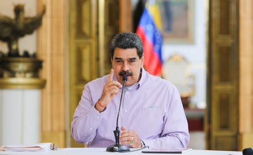 El presidente Maduro informó que en cualquier momento va a anunciar el inicio de las pruebas de las vacunas en pacientes venezolanos