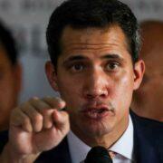 Guaidó se desmarcó del diálogo entre Capriles y Turquía con el gobierno de Maduro