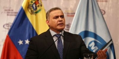 Fiscalía venezolana acusó a 1.000 agentes por violaciones a DD.HH.