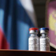 La vacuna rusa contra el COVID-19 sería segura, según estudio