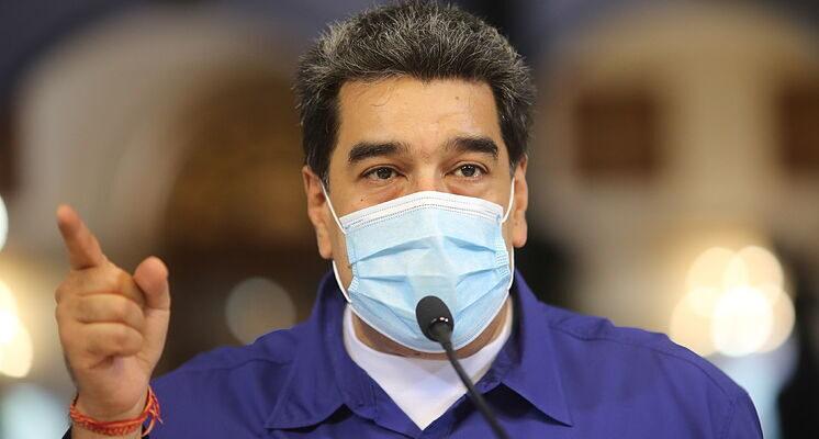 Maduro no descarta flexibilizar el confinamiento durante las navidades