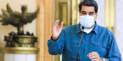 """Nicolás Maduro insta a la cúpula militar: """"estar preparados"""" ante posibles agresiones de Colombia"""
