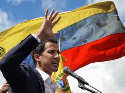 Guaidó: La Consulta Popular es un mecanismo constitucional