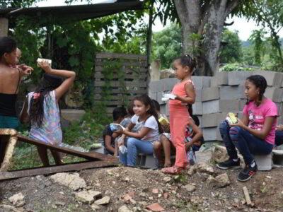 Enrique Romero: en Barcelona el Día Internacional para la Erradicación de la Pobreza tuvo un espacio