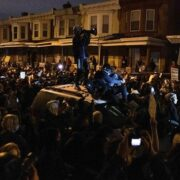 Luego de la muerte de George Floyd el pasado mayo, las movilizaciones contra la desigualdad social aumentaron en EE.UU
