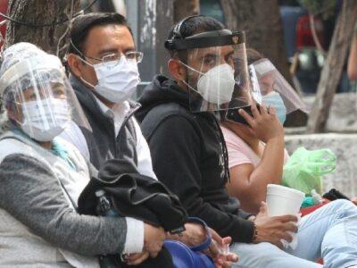 Autoridades ven crítica la situación hospitalaria en el país para atender los casos