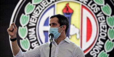 Guaidó pidió investigar la deportación de niños venezolanos en Trinidad y Tobago