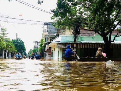 El ciclón Nangka continuara su paso en ambos países