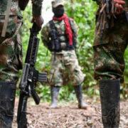AN exigió la expulsión de grupos guerrilleros en Venezuela