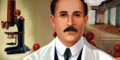 Venezuela exhumó los restos del futuro beato José Gregorio Hernández