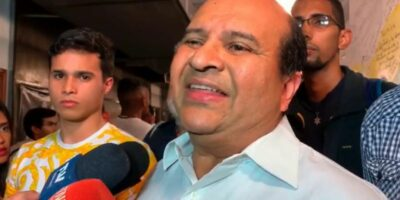 Tribunal privó de libertad al periodista Roland Carreño
