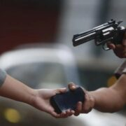 Luis Izquiel: Delincuencia ha estado al acecho en tiempos de pandemia