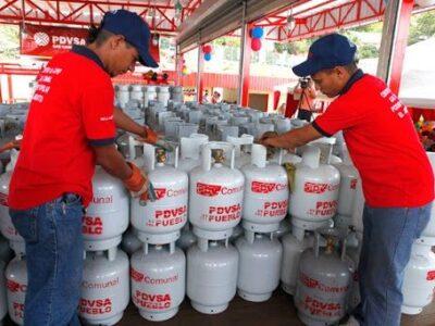 Industria manufacturera puede verse afectada por la escasez de gas