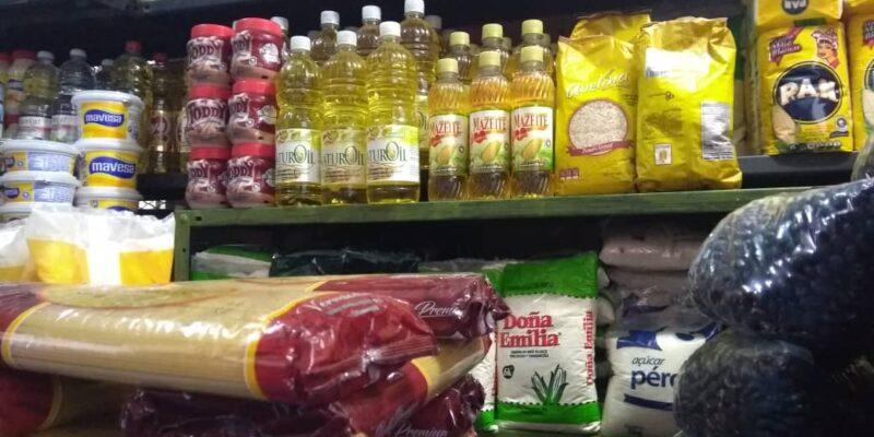 Alimentos aumentaron de precio un 671,8% desde el inicio de la pandemia
