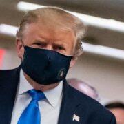 Trump mantendrá su política sobre Venezuela de ser reelegido