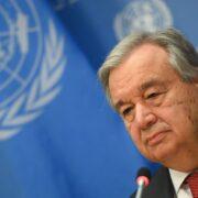 ONU advierte sobre los efectos de la corrupción en plena pandemia