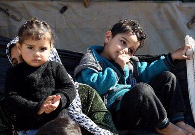 La ONG demandó asistencia inmediata al país con respecto a los menores de edad