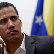 """Guaidó inició segundo pago del bono """"Héroes de la Salud"""""""