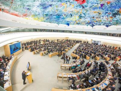 EE.UU rechazó la elección de Cuba en el Consejo de DDHH