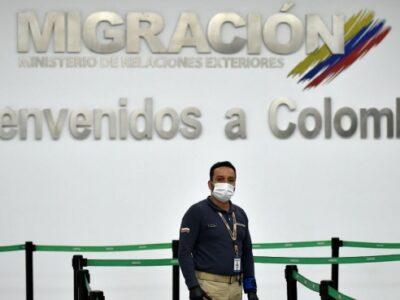 Colombia activó plan de retorno para sus ciudadanos en Venezuela