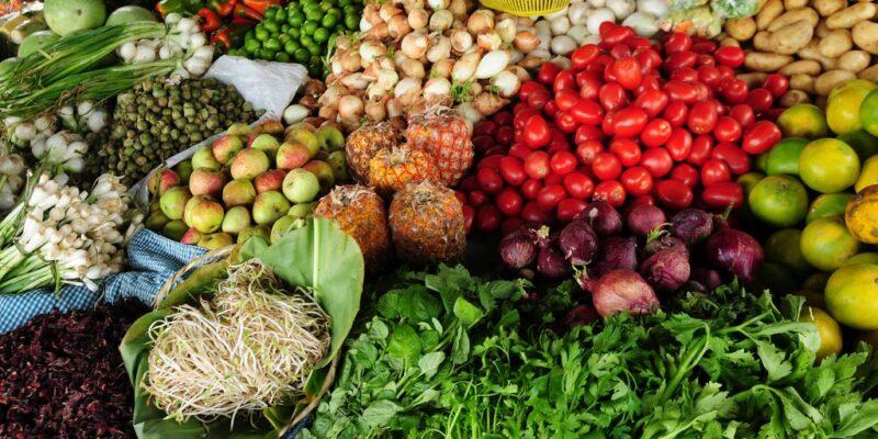 Economista advierte que escasez de gasolina incidirá en el costo de los alimentos
