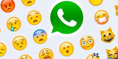 WhatsApp implementará más de 100 nuevos emojis
