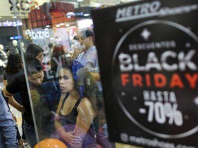 """Consecomercio respalda el """"Black Friday"""" venezolano"""