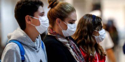 OMS no descarta aumento de contagios en Latinoamérica