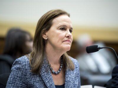 Prevén que Biden designará a una mujer en la Secretaría de Defensa