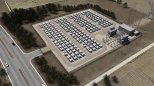 Tesla instalará una granja de baterías en Australia