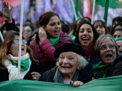 Gobierno argentino propondrá proyecto para permitir el aborto