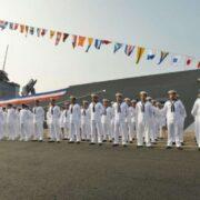 Taiwán construirá submarinos para defenderse de China