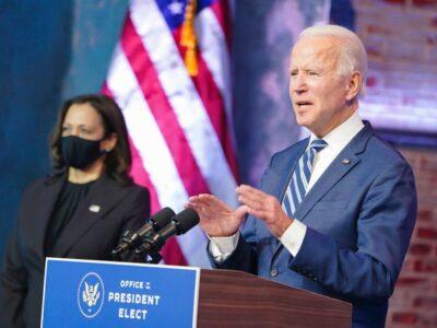 Biden gana 87 votos más tras el fin del recuento parcial en Wisconsin