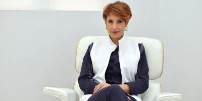 Anabell Bologna: Mínima invasión odontológica para lograr una imagen mas joven y mejor función