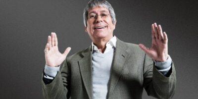 Falleció el locutor venezolano Carlos Eduardo