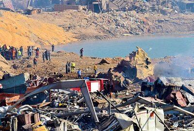 La organización pide solidaridad económica para llegar al 100% de la meta establecida en pro de la restauración de Líbano