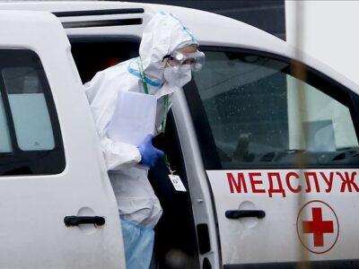 En el último día el país registró nuevos casos positivos e incrementó su tasa de mortalidad a causa del virus